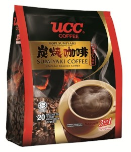 UCC-Sumiyaki Coffee