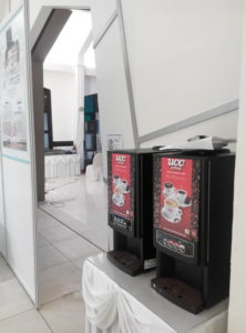 Coffee Machine Rental for Events