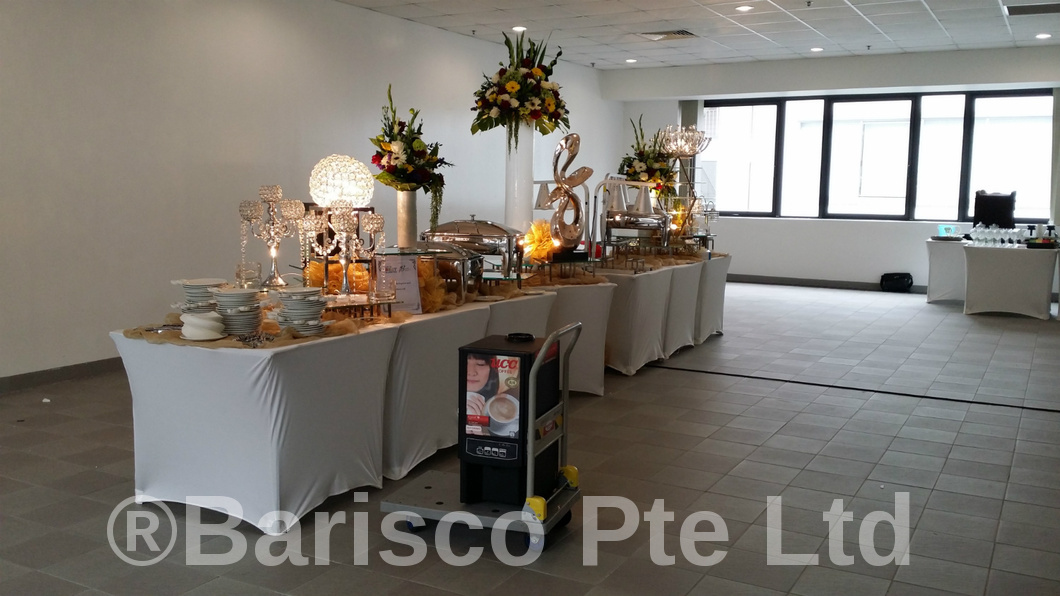 Coffee @ Catering Event